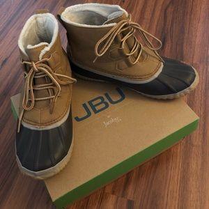 Jambu winter boots, perfect condition!